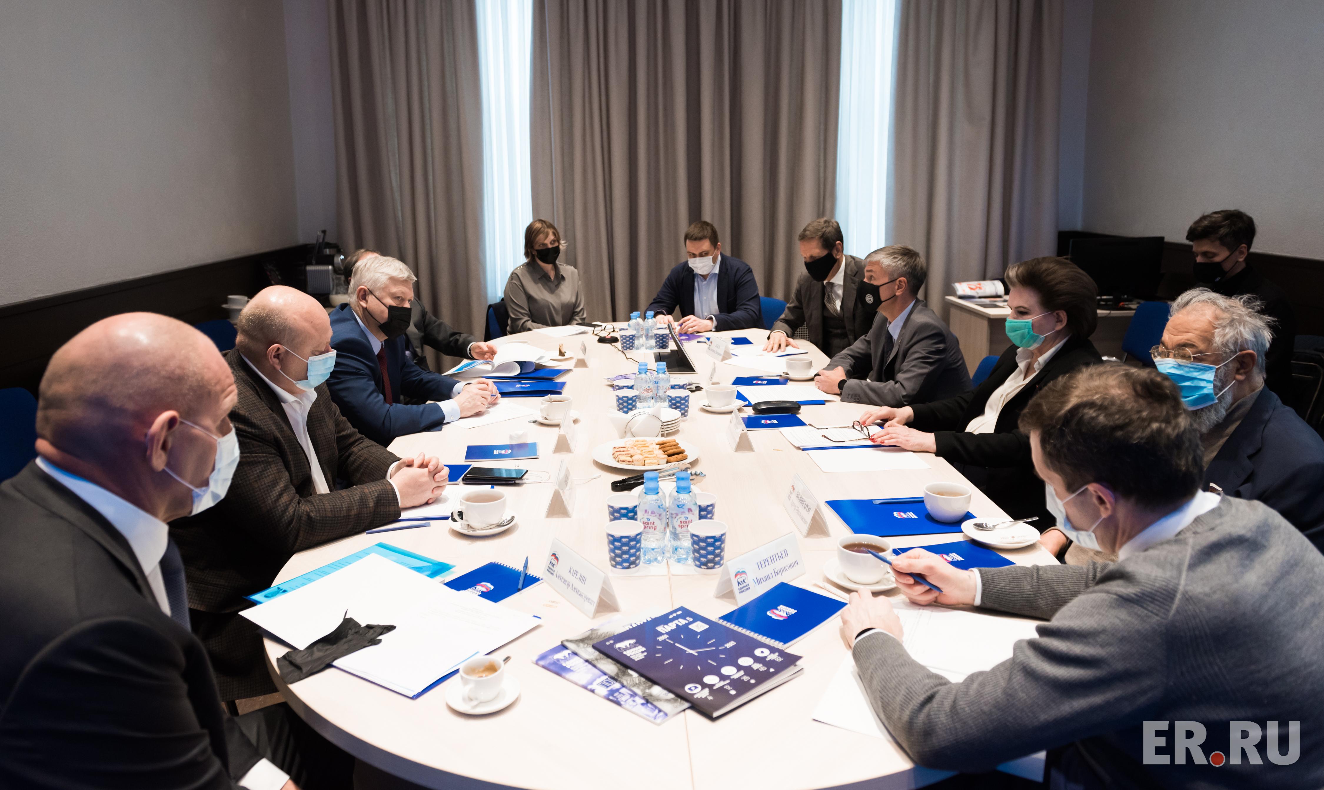 Отчет о деятельности Комиссии Партии по этике за I квартал 2021 года