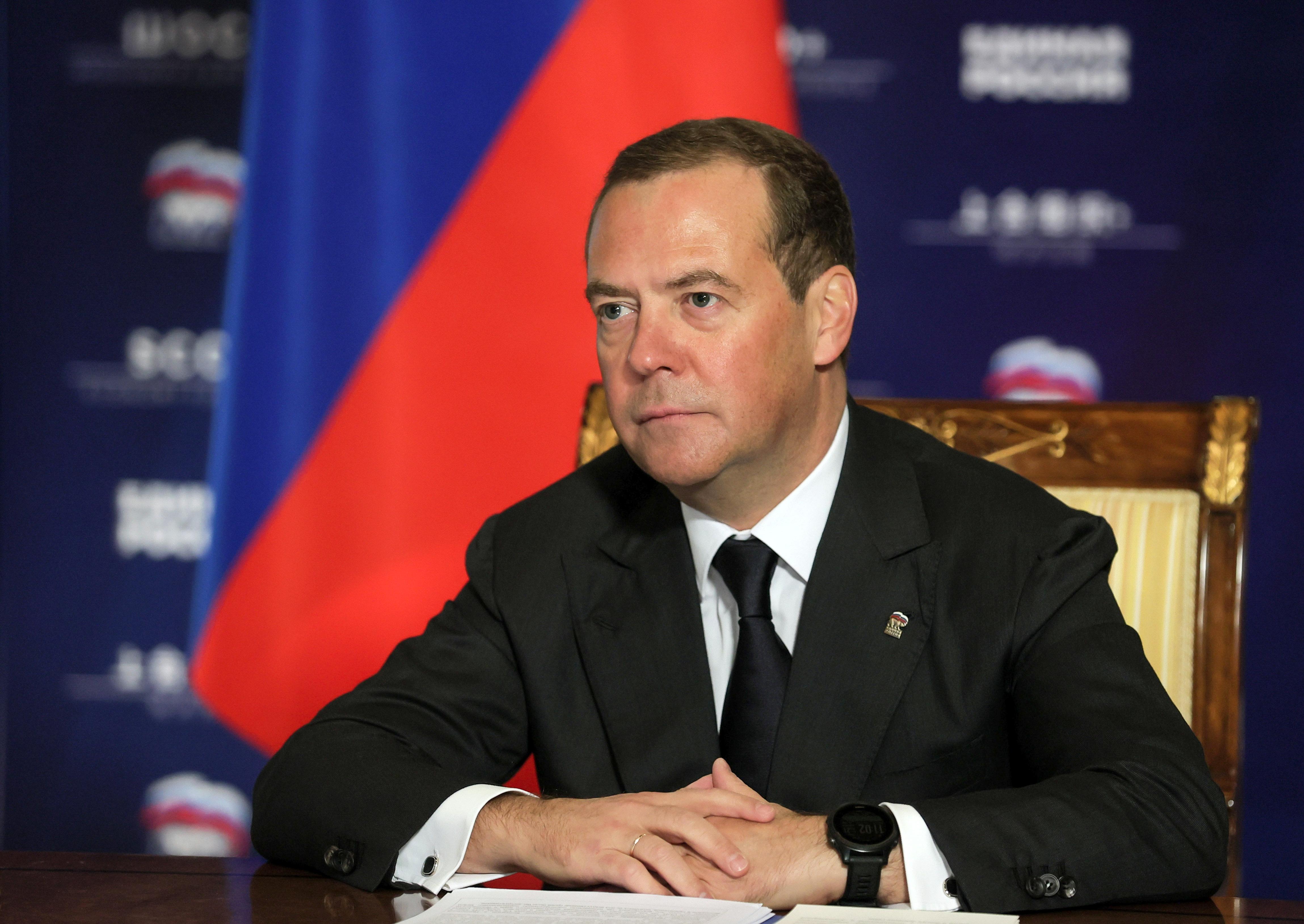 Встреча поколений: впечатление от беседы с Дмитрием Медведевым (21 июля 2020)