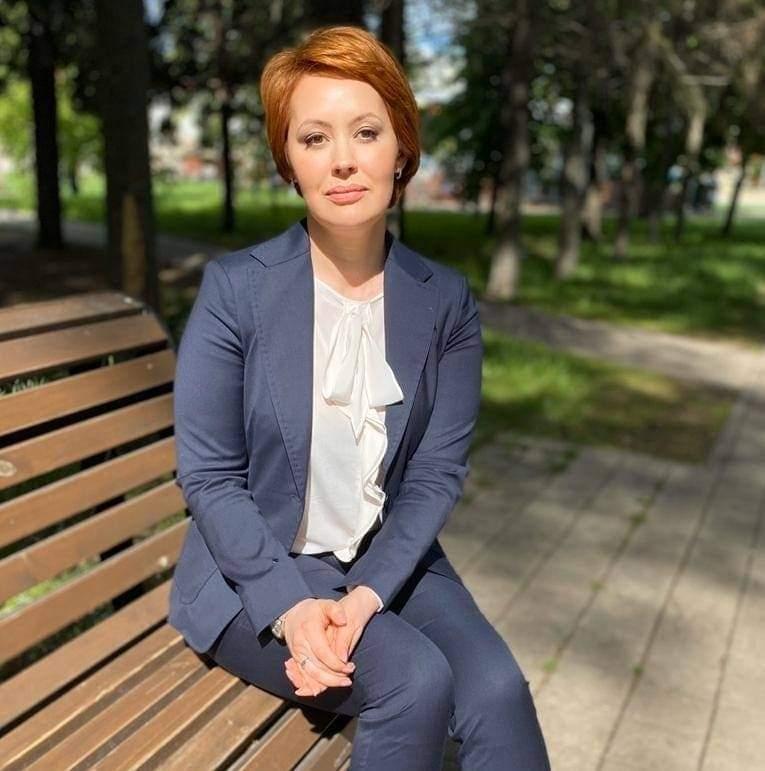 Наталия Полуянова