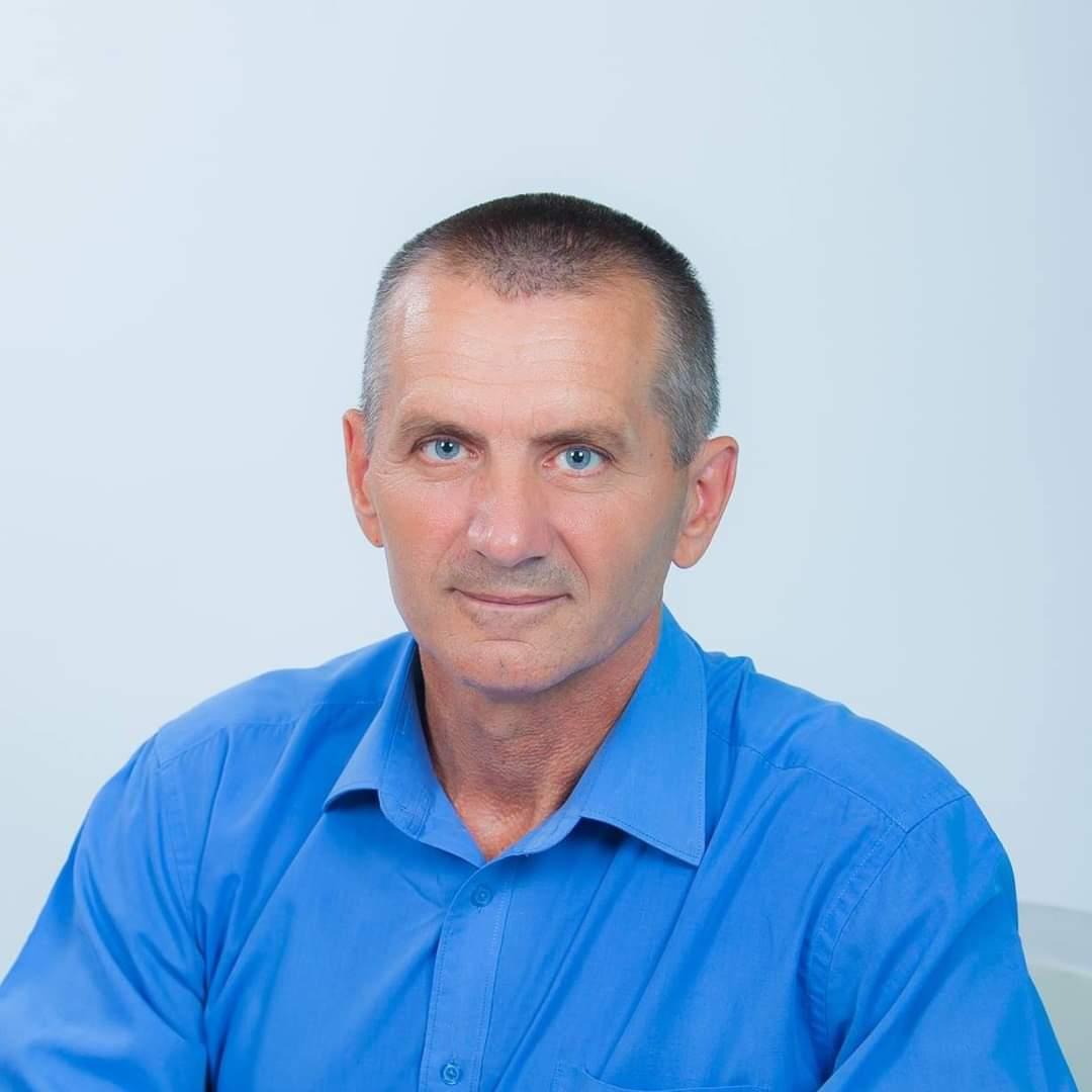 Михаил Вдовин