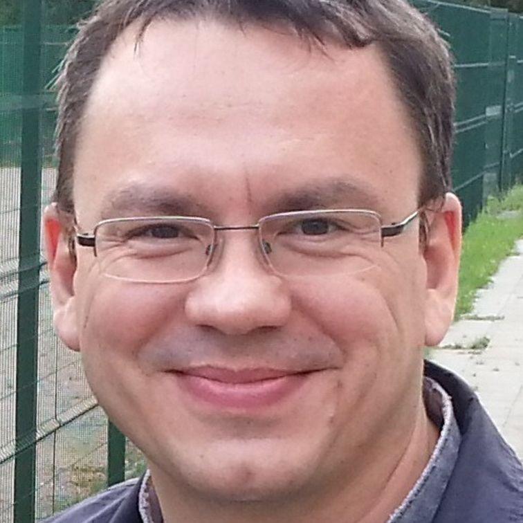 Олег Бундин