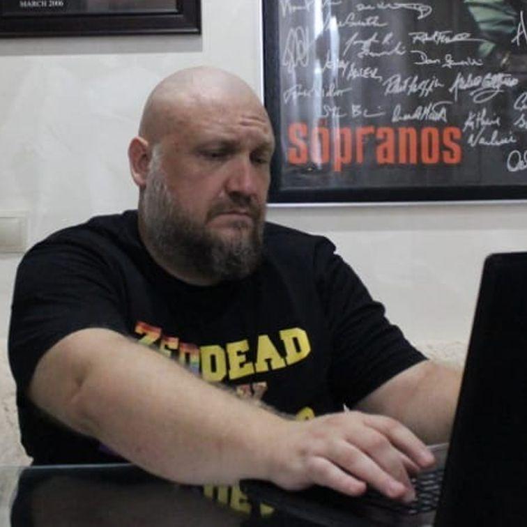 Владимир Паюсов