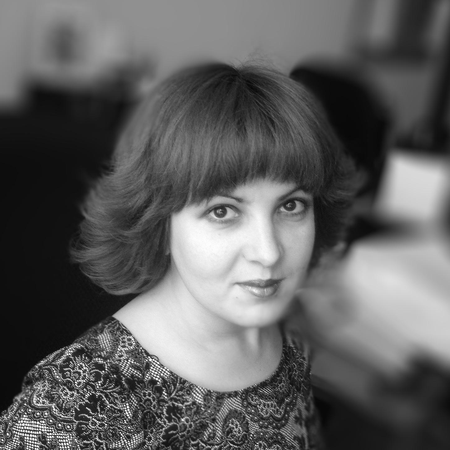 Елена Сергиева