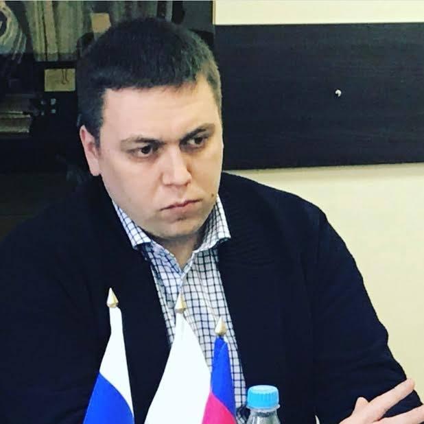 Дмитрий Хилевич