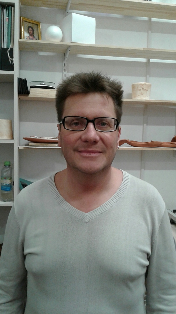 Александр Донецкий