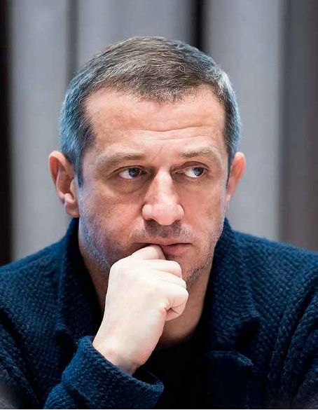 Александр Астафьев