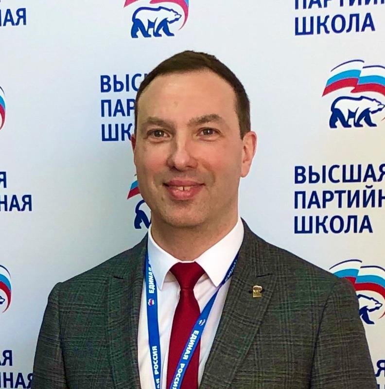 Дмитрий Вагин