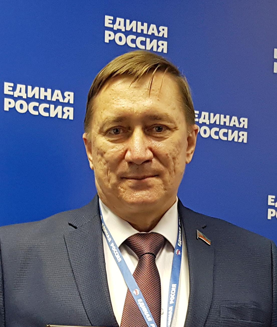 Алексей Саклаков