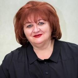 Валентина Кобзарь