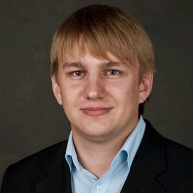 Игорь Тимофеев