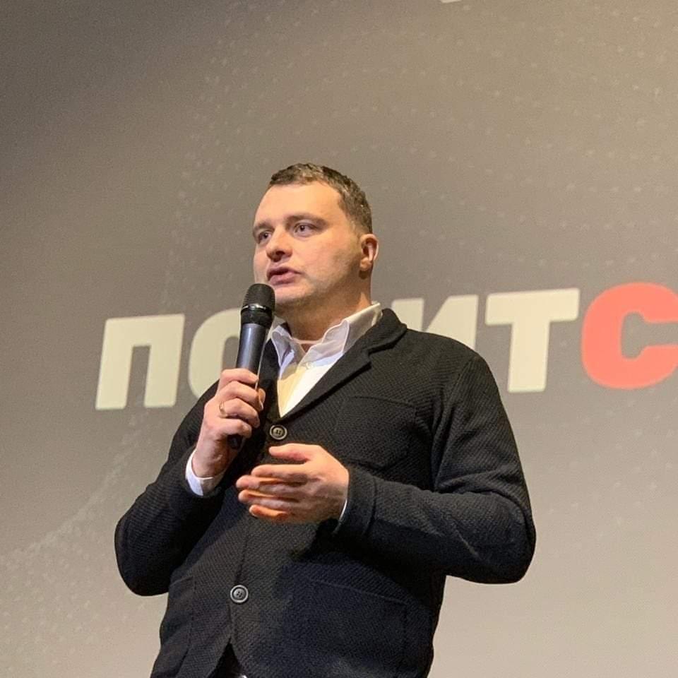 Николай Финько
